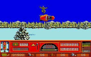 Thumbnail of other screenshot of Skidoo