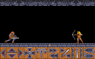 Screenshot of Barbarian