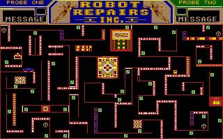 Thumbnail of other screenshot of Robot Repairs Inc.