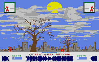 Thumbnail of other screenshot of Sno-Fite