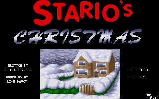 Thumbnail of other screenshot of Stario's Christmas