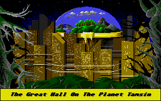 Thumbnail of other screenshot of Starblaze