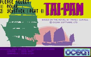 Thumbnail of other screenshot of Tai-Pan