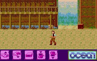 Screenshot of Tai-Pan