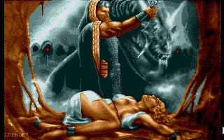 Screenshot of Templos Sagrados, Los - Ci-U-Than Trilogy II