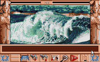 Thumbnail of other screenshot of Chrono Quest 2