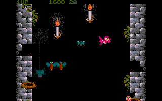 Thumbnail of other screenshot of Fly Robin Fly