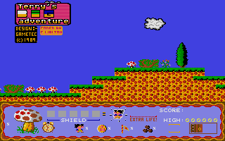 Thumbnail of other screenshot of Terry's Big Adventure