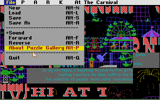 Thumbnail of other screenshot of Puzzle Gallery