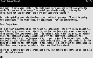 Thumbnail of other screenshot of Borderzone