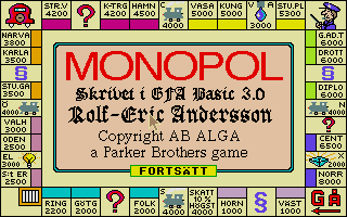 Thumbnail of other screenshot of Monopol