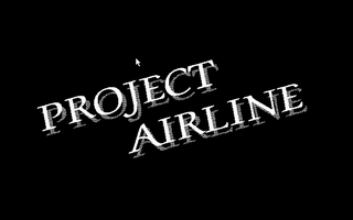 Screenshot of Project Airline