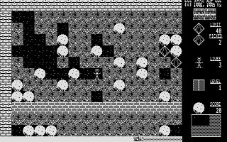 Screenshot of Atom Ant