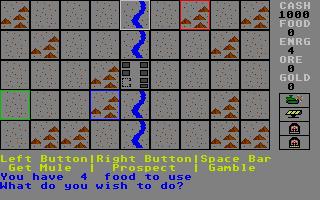 Screenshot of Star Colony