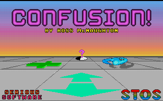 Thumbnail of other screenshot of Confusion