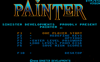 Thumbnail of other screenshot of Painter