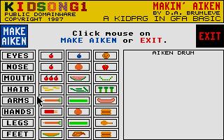 Thumbnail of other screenshot of Kidsong1