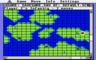 Thumbnail of other screenshot of World Conquest