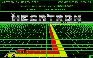 Thumbnail of other screenshot of Megatron