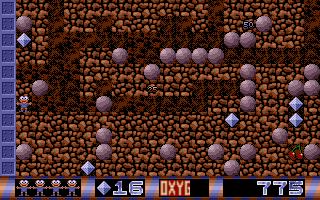 Thumbnail of other screenshot of Pothole 2