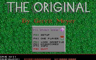 Thumbnail of other screenshot of Original, The