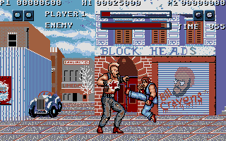 Thumbnail of other screenshot of Street Fighter