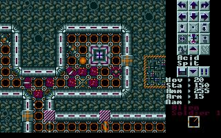 Thumbnail of other screenshot of Bio Hazard 2