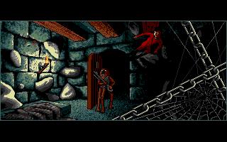 Screenshot of Eagle's Rider