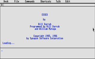 Thumbnail of other screenshot of Essex