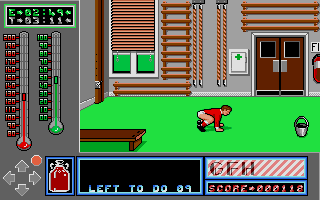 Thumbnail of other screenshot of Gary Lineker's Super Skills