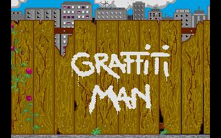 Thumbnail of other screenshot of Graffiti Man