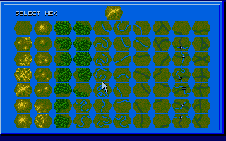 Screenshot of Great Napoleonic Battles