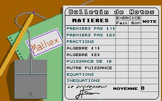 Thumbnail of other screenshot of Mathex College - 6e-5e-4e-3e