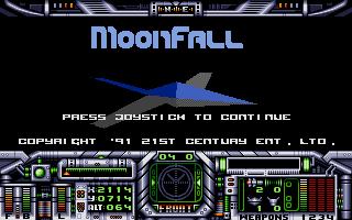 Thumbnail of other screenshot of Moonfall