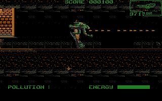 Thumbnail of other screenshot of Robozone