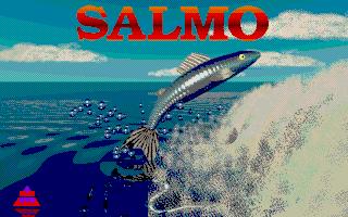 Screenshot of Salmo