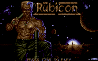 Thumbnail of other screenshot of Rubicon