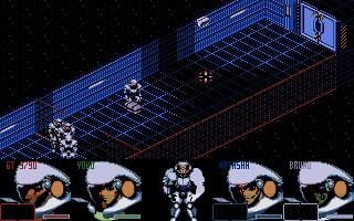 Screenshot of Shadoworlds