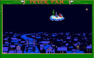 Thumbnail of other screenshot of Peter Pan