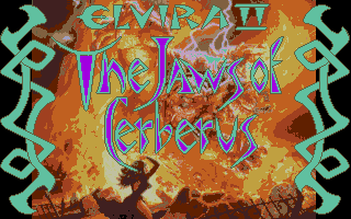 Thumbnail of other screenshot of Elvira 2 - The Jaws of Cerberus