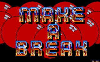 Thumbnail of other screenshot of Make a Break