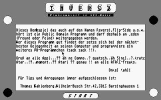 Thumbnail of other screenshot of Inversi