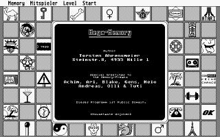 Thumbnail of other screenshot of Mega-Memory
