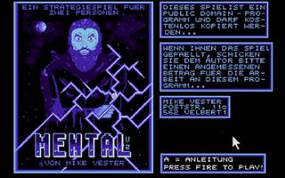 Thumbnail of other screenshot of Mental