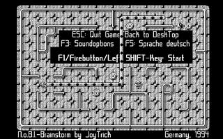 Thumbnail of other screenshot of N.o.B.I. - Brainstorm