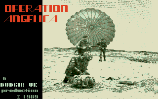 Thumbnail of other screenshot of Operation Angelica