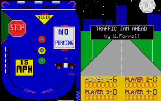 Thumbnail of other screenshot of Traffic