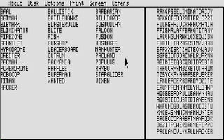 Thumbnail of other screenshot of Wordfind Puzzle Generator