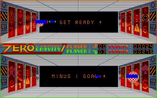 Thumbnail of other screenshot of Zero Gravity