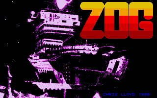 Thumbnail of other screenshot of Zog